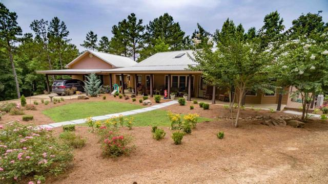 202 Cr 378, OTHER, MS 38965 (MLS #140821) :: John Welty Realty