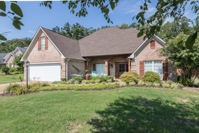 924 Bonnie Blue Drive, OXFORD, MS 38655 (MLS #140892) :: John Welty Realty