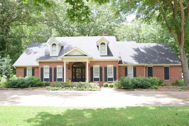 108 Woodland Hills Drive, OXFORD, MS 38655 (MLS #140928) :: John Welty Realty