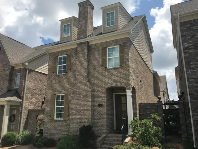 2409 Holcomb, OXFORD, MS 38655 (MLS #140938) :: John Welty Realty
