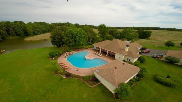1251 Ranch Drive-Senatobia, OTHER, MS 38668 (MLS #140978) :: John Welty Realty
