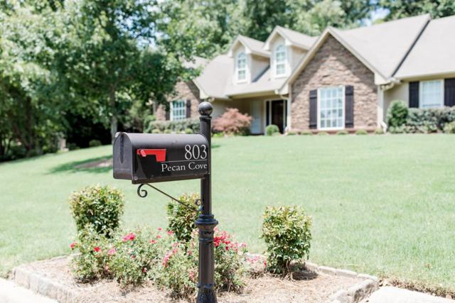 803 Pecan Cove, OXFORD, MS 38655 (MLS #141113) :: John Welty Realty