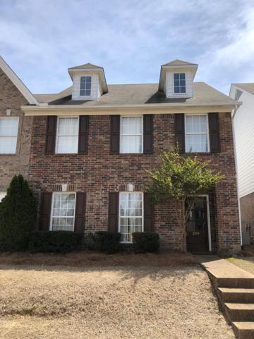 204 Shelley Cove, OXFORD, MS 38655 (MLS #141210) :: John Welty Realty