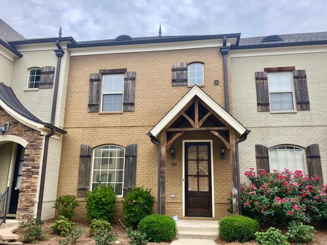 2495 Old Taylor Rd. #203, OXFORD, MS 38655 (MLS #141223) :: John Welty Realty