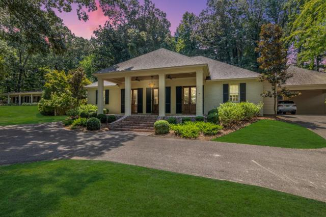 206 Country Club, OXFORD, MS 38655 (MLS #141226) :: John Welty Realty