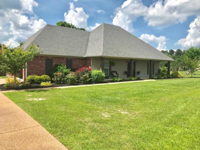 806 Twin Lakes Cove, OXFORD, MS 38655 (MLS #141229) :: John Welty Realty
