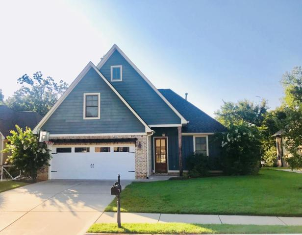 508 Canterbury Drive, OXFORD, MS 38655 (MLS #141255) :: John Welty Realty