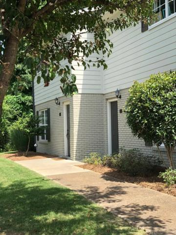 1802 Jackson Ave W, #37, OXFORD, MS 38655 (MLS #141259) :: John Welty Realty