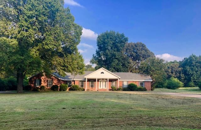 215 Rachelle Dr., OXFORD, MS 38655 (MLS #141268) :: John Welty Realty