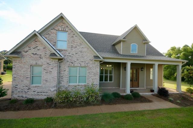 506 Northpointe Loop, OXFORD, MS 38655 (MLS #141327) :: John Welty Realty
