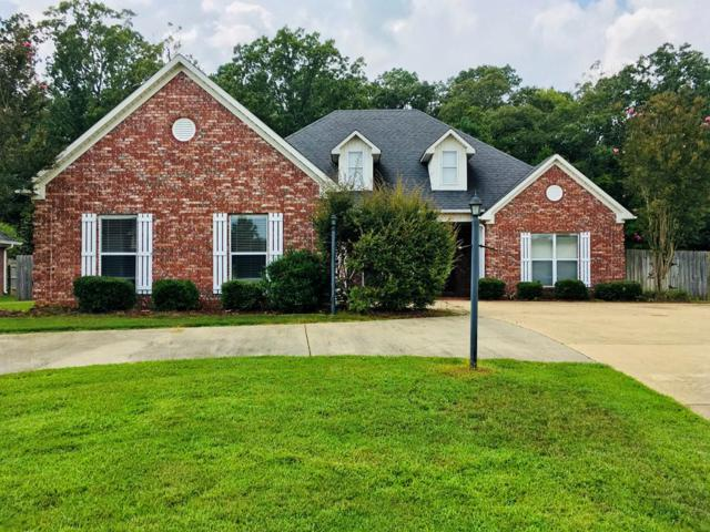904 Bonnie Blue Drive, OXFORD, MS 38655 (MLS #141343) :: John Welty Realty