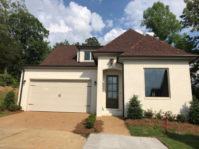 420 Andalusia, OXFORD, MS 38655 (MLS #141413) :: John Welty Realty