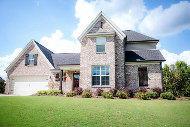322 Lakes Drive North, OXFORD, MS 38655 (MLS #141458) :: John Welty Realty