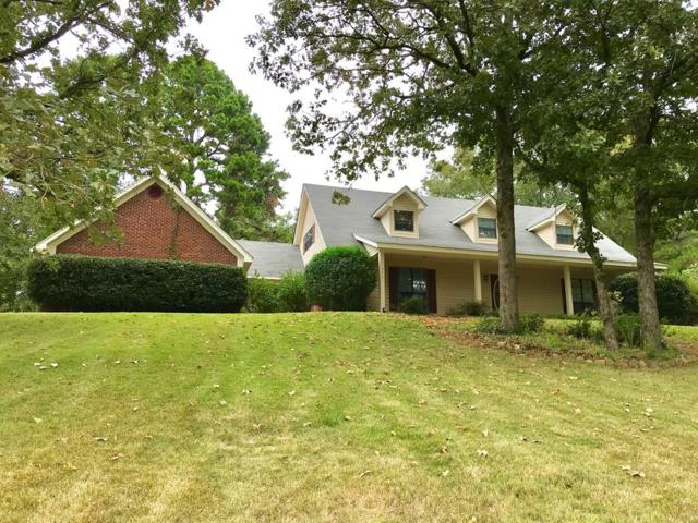 406 Timber Lane, OXFORD, MS 38655 (MLS #141463) :: John Welty Realty