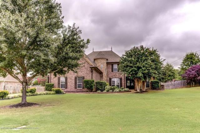 4998 Wedgewood, OTHER, MS 38672 (MLS #141465) :: John Welty Realty