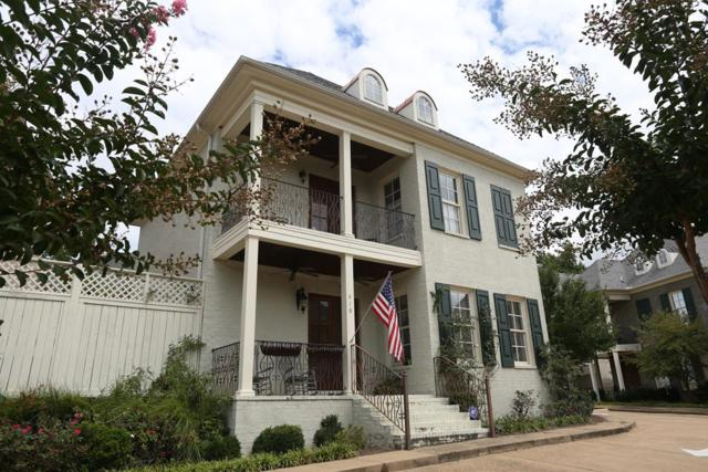 410 St Remy Blvd, OXFORD, MS 38655 (MLS #141497) :: John Welty Realty