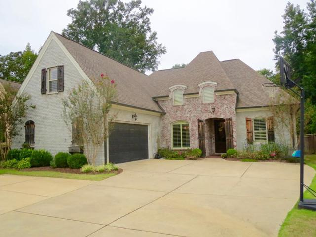 310 Windsor Drive North, OXFORD, MS 38655 (MLS #141538) :: John Welty Realty