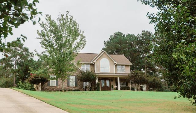 828 Brentwood Cove, OXFORD, MS 38655 (MLS #141563) :: John Welty Realty