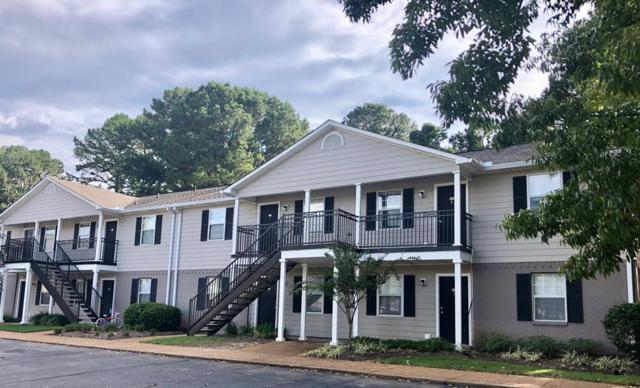 2112 Old Taylor Rd. Units M1, M5, O1-O8, OXFORD, MS 38655 (MLS #141568) :: John Welty Realty