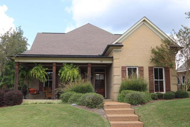 201 Northpointe Blvd., OXFORD, MS 38655 (MLS #141581) :: John Welty Realty