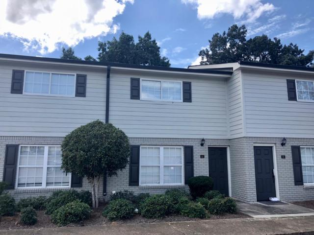 1802 Jackson Ave. W #82, OXFORD, MS 38655 (MLS #141589) :: John Welty Realty