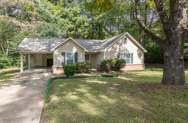3314 Whippoorwill, OXFORD, MS 38655 (MLS #141615) :: John Welty Realty