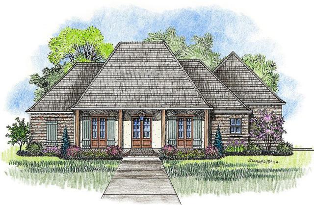 159 Downing Street, OXFORD, MS 38655 (MLS #141617) :: John Welty Realty