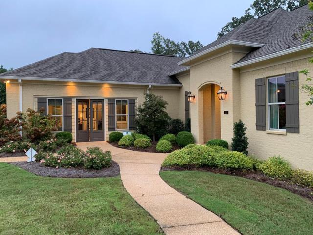 112 Mulberry Lane, OXFORD, MS 38655 (MLS #141633) :: John Welty Realty