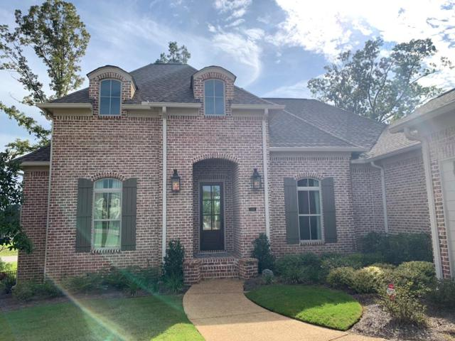 110 Mulberry Lane, OXFORD, MS 38655 (MLS #141634) :: John Welty Realty