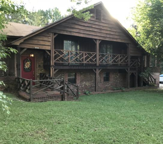 PONTOTOC, MS 38863 :: John Welty Realty