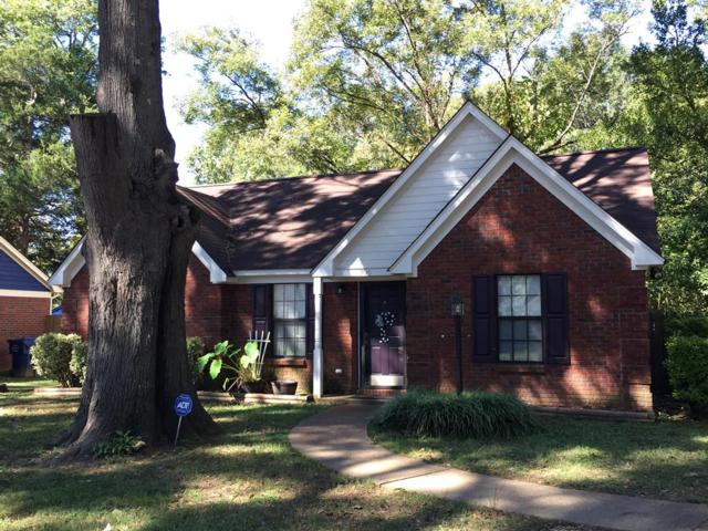 106 Holly Cove, BATESVILLE, MS 38606 (MLS #141662) :: John Welty Realty