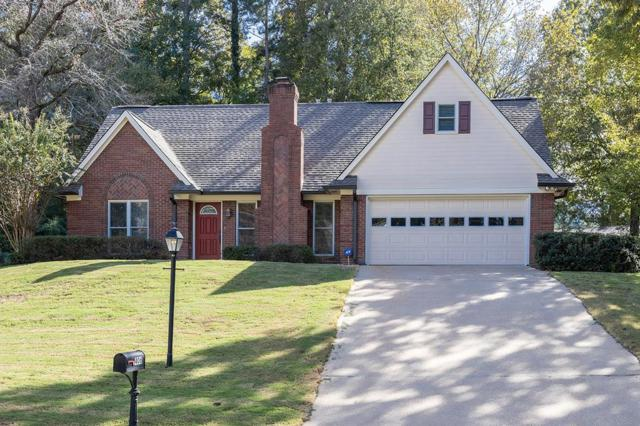 406 Cherokee, OXFORD, MS 38655 (MLS #141676) :: John Welty Realty