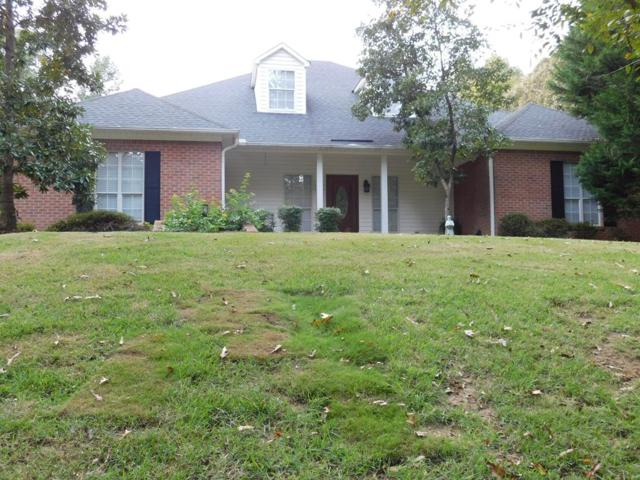 1000 Whispering Valley Cove, OXFORD, MS 38655 (MLS #141712) :: Oxford Property Group