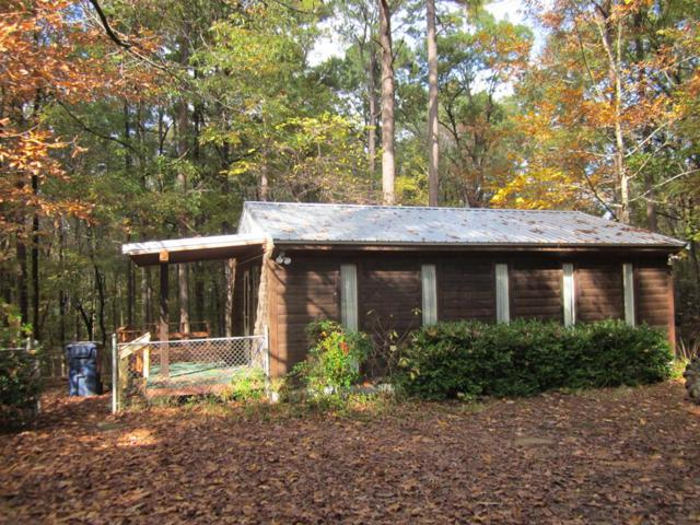 944 Chickasaw Rd, POPE, MS 38658 (MLS #141795) :: John Welty Realty