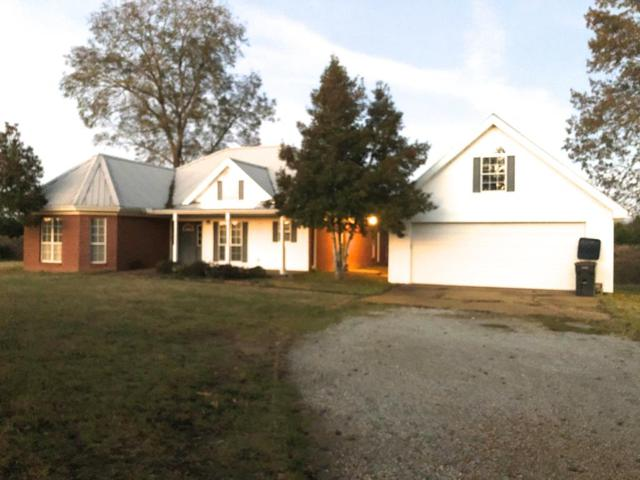 34 Cr 229, OXFORD, MS 38655 (MLS #141845) :: John Welty Realty