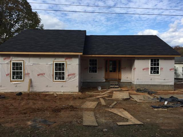 1583 Cr 25, WATER VALLEY, MS 38965 (MLS #141846) :: John Welty Realty