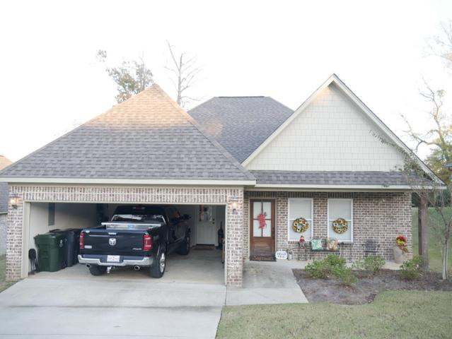 205 Forest Glen Dr., OXFORD, MS 38655 (MLS #141850) :: John Welty Realty