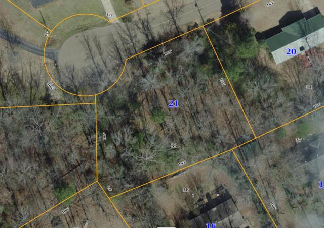 33 Larhonda Drive, OXFORD, MS 38655 (MLS #141869) :: Oxford Property Group