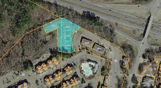 0 University Office Park, OXFORD, MS 38655 (MLS #142061) :: Oxford Property Group