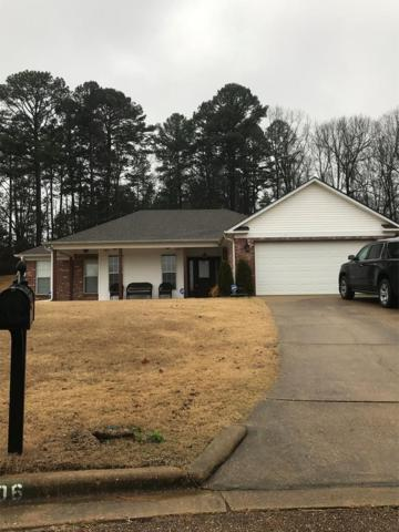 606 Kate Cove, OXFORD, MS 38655 (MLS #142095) :: John Welty Realty