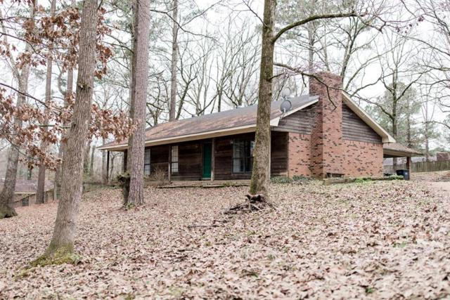 112 Heights, OXFORD, MS 38655 (MLS #142096) :: John Welty Realty
