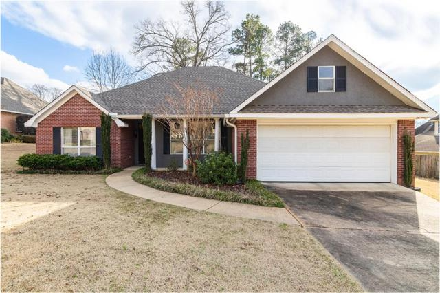 802 Pecan Cove, OXFORD, MS 38655 (MLS #142098) :: John Welty Realty