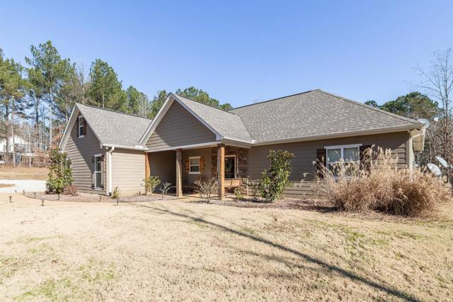 284 Cr 103, OXFORD, MS 38655 (MLS #142099) :: John Welty Realty