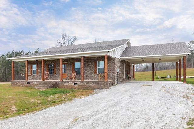 214 Hwy 315(Lafayette County), WATER VALLEY, MS 38655 (MLS #142101) :: John Welty Realty