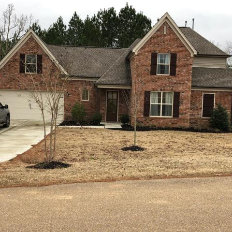 123 Lakes Drive South, OXFORD, MS 38655 (MLS #142103) :: John Welty Realty
