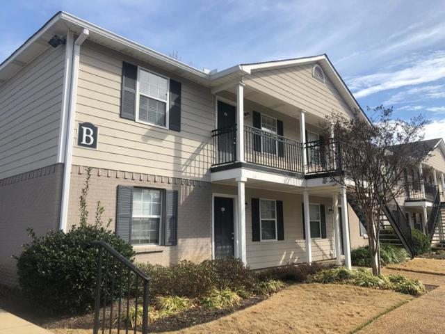 2112 Old Taylor Rd B8, OXFORD, MS 38655 (MLS #142308) :: Oxford Property Group