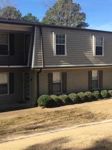 608 Park Lane, OXFORD, MS 38655 (MLS #142356) :: John Welty Realty