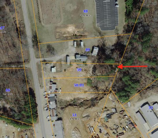 292 Cr 101, OXFORD, MS 38655 (MLS #142429) :: John Welty Realty
