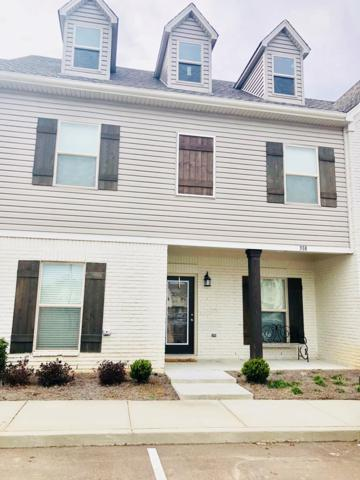 318 Paul T. Circle #51, OXFORD, MS 38655 (MLS #142435) :: Oxford Property Group