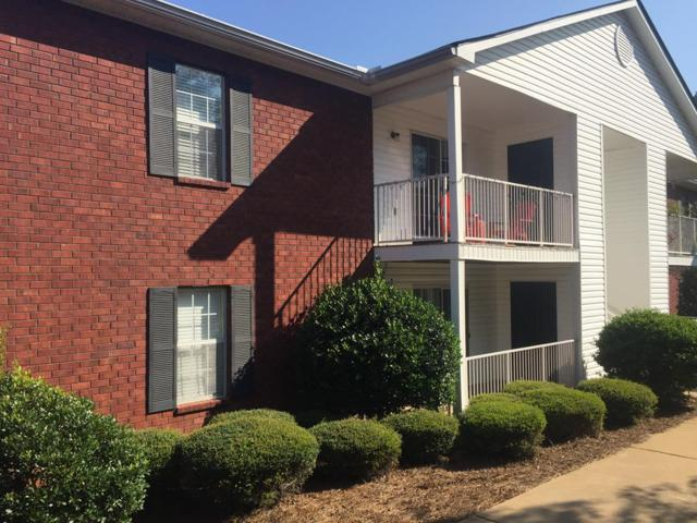 10 Private Road 3057 # 1, OXFORD, MS 38655 (MLS #142449) :: John Welty Realty